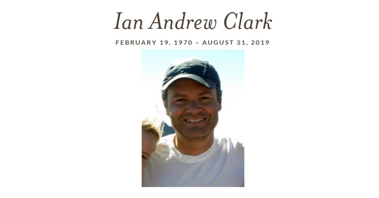 Glasser Canada Mourns the Passing of Ian Andrew Clark: WGI Faculty