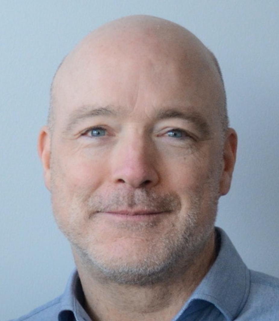 Peter Hall PhD